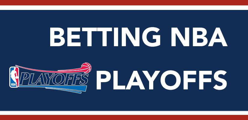 Betting the NBA Playoffs at Online Sportsbooks