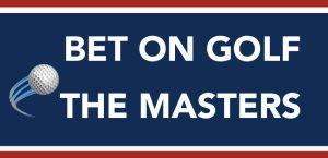How to Bet On Golf - Betting the Masters