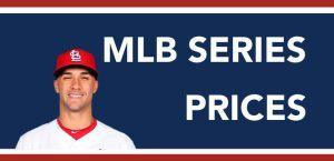 How to Bet On Sports - Betting MLB Series Price Odds