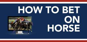 How to Bet On Horses - Betting the Kentucky Derby