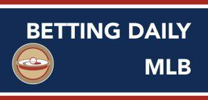 Betting Daily MLB Baseball Props at Online Sportsbooks