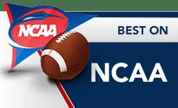 BEST ODDS ON NCAA FOOTBALL BETTING