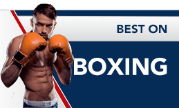 BEST ODDS ON BOXING BETTING