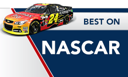 BEST ODDS ON NASCAR CUP BETTING