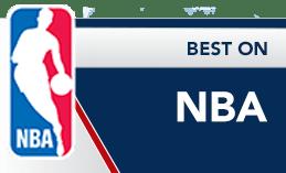 BEST ODDS ON NBA BETTING