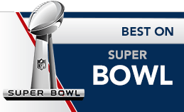 BEST ODDS ON SUPER BOWL BETTING