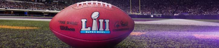 Best Super Bowl Odds | Super Bowl Betting Odds & Live Lines