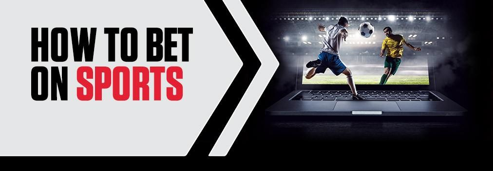 How To Bet On Sports | Bet Sports Online