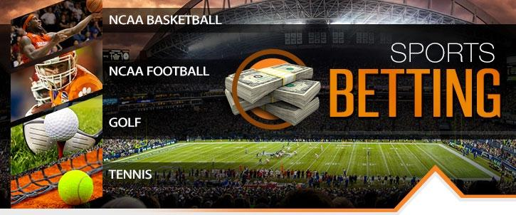 Sports Betting Tips| Bet Sports Online