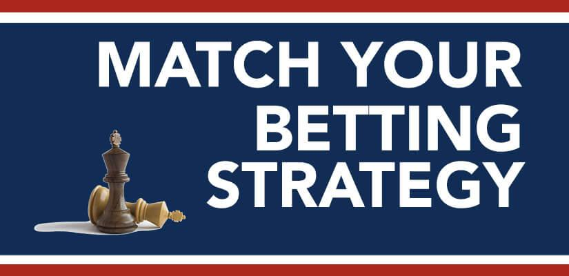 Does Your Online Sportsbook Match Your Betting Strategy?
