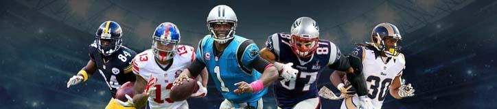 Best NFL Odds | NFL Football Betting Odds & Lines