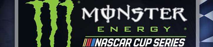 Bet On The Monster Energy NASCAR Cup Series