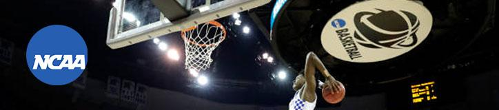 Best NCAA Basketball Online Betting Offers & Bonuses