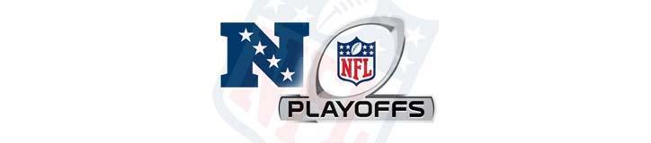 Bet On NFC Football | Bet The NFC Playoffs
