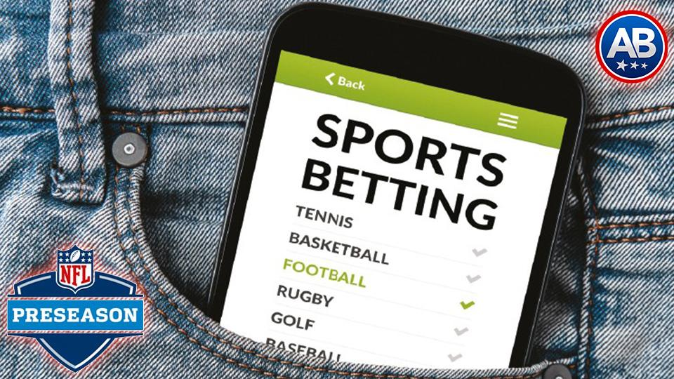 Betting the NFL Preseason at Online Sportsbooks