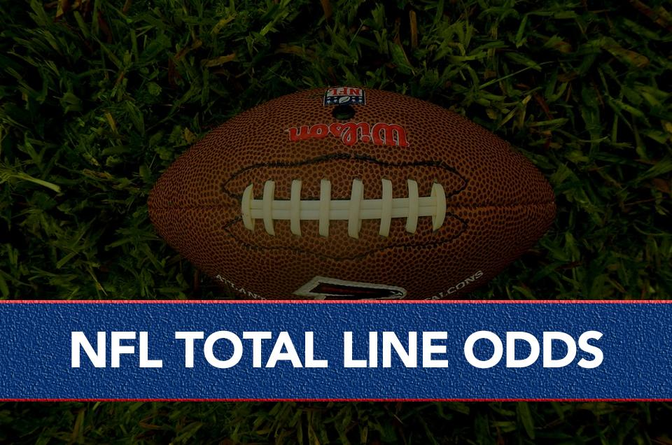 Finding the Betting Value in Online Sportsbook's NFL Total Line Odds
