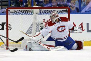 How to Bet On Hockey - Betting on the NHL Total Line