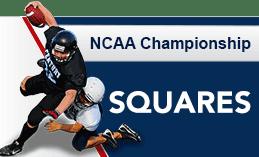 NCAA Championship Squares
