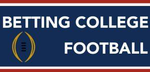 Betting Early College Football Bowl Games