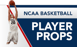 NCAA Basketball | Betting Player Props