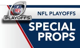 NFL Playoffs | Special Props: A Great Way to Bet and Win