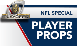NFL Special Player Props | Playoffs