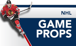 NHL Game Props | How to Bet Them