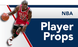 NBA Player Props