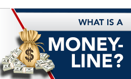 WHAT IS A MONEYLINE?