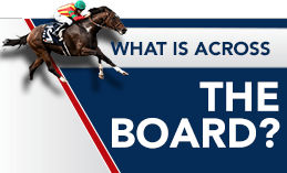 WHAT IS ACROSS THE BOARD?
