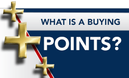 WHAT IS BUYING POINTS ?