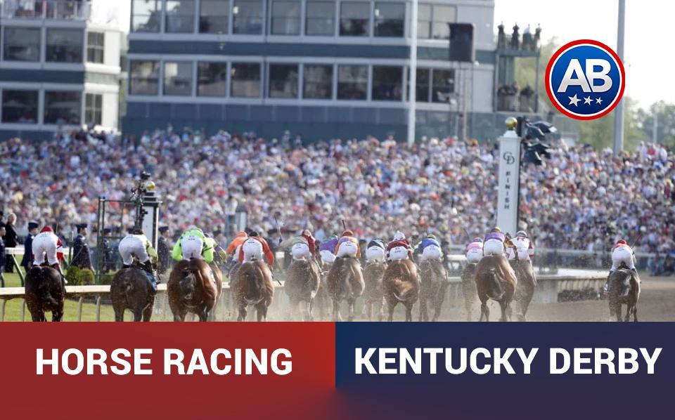 Horse Racing Head-to-Head Matchups