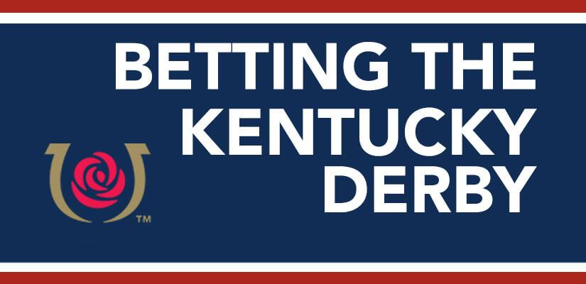 Betting The Kentucky Derby At Online Sportsbooks