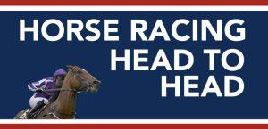 Horse Racing Head-to-Head Matchups