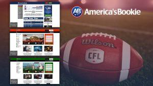 Betting the CFL at Online Sportsbooks