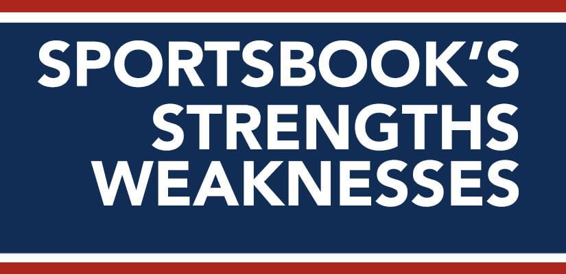 Understanding an Online Sportsbook's Strengths and Weaknesses