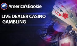 Live Dealer Casino Gambling at Online Sportsbooks