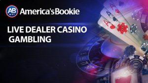Live Dealer Casino Gambling at Online Sportsbooks