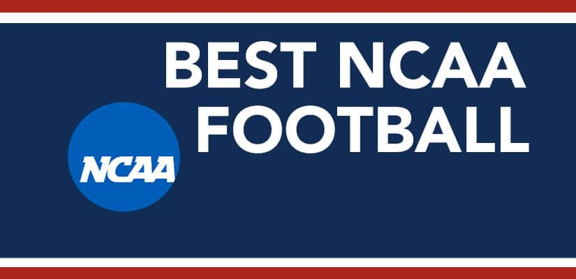 Best NCAA Football Online Betting Offers & Bonuses