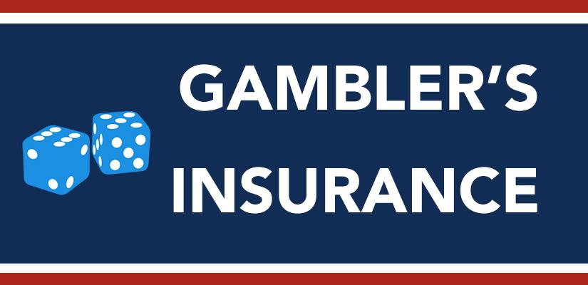 America's Bookie Offers Gambler's Insurance on your Betting Losses