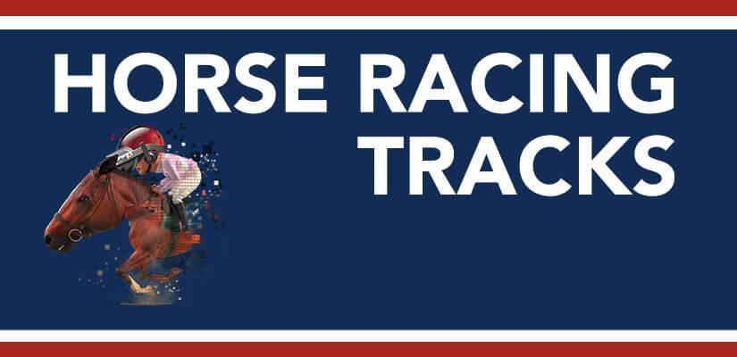 Horse Racing Tracks