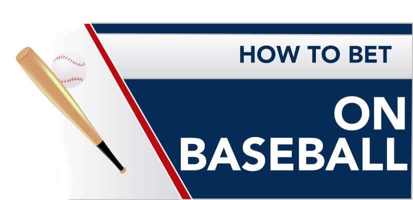How to bet on MLB