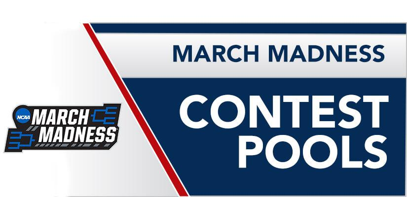 March Madness Bracket Contests