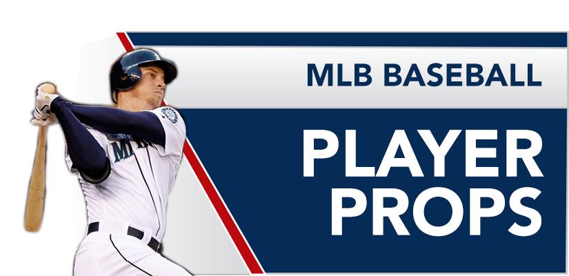 MLB Baseball Player Props