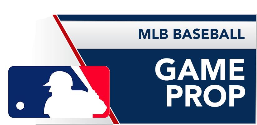 MLB Baseball Game Prop