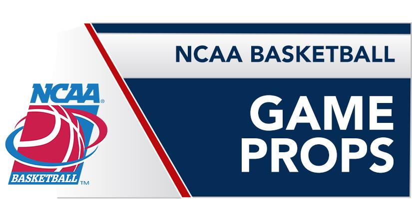NCAA Basketball | Betting Game Props