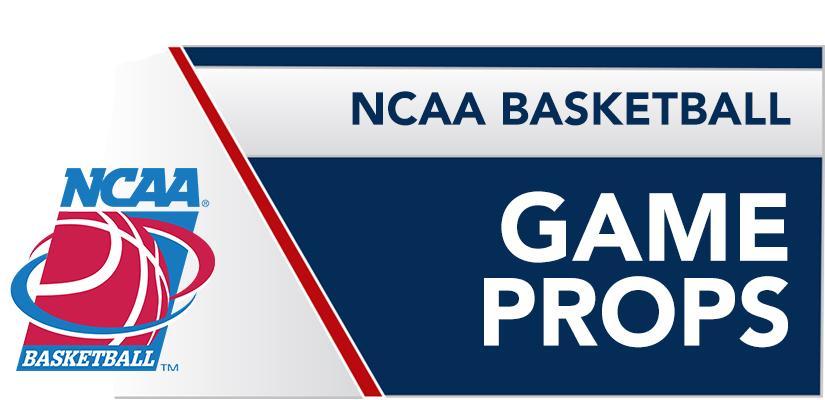 NCAA Basketball | Betting Game Props