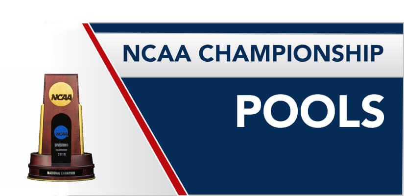 NCAABK championship game pool