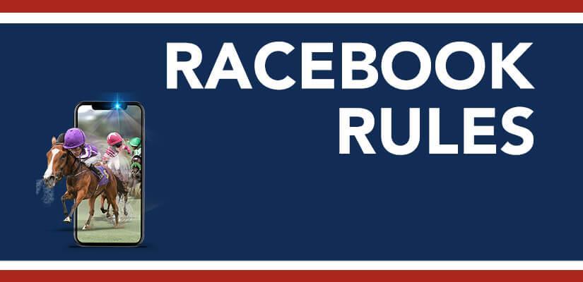 Racebook Rules