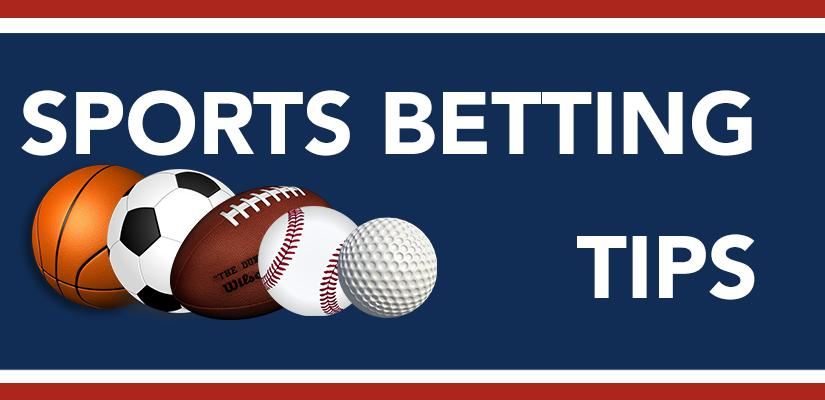 Sports Betting Tips | Bet Sports Online